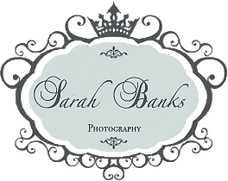 Sarah Banks Photography Logo